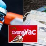 Усе про вакцини від COVID-19 в Україні: CoronaVac/Sinovac