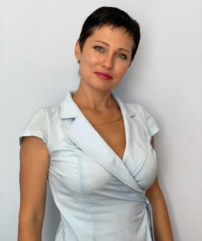 Оксана КУЗЬМІНА
