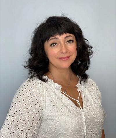 Єліна ЛАТИШЕВА